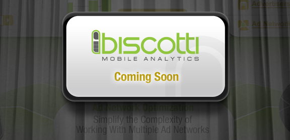 Biscotti Mobile Analytics