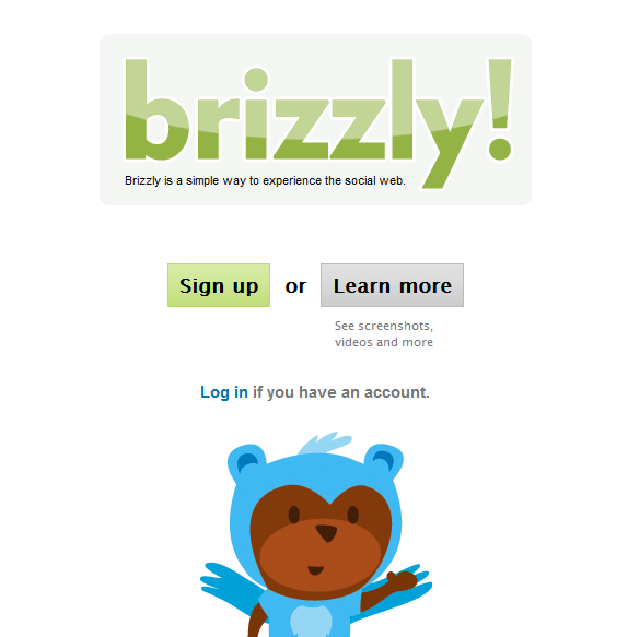 Brizzly by Thing Labs